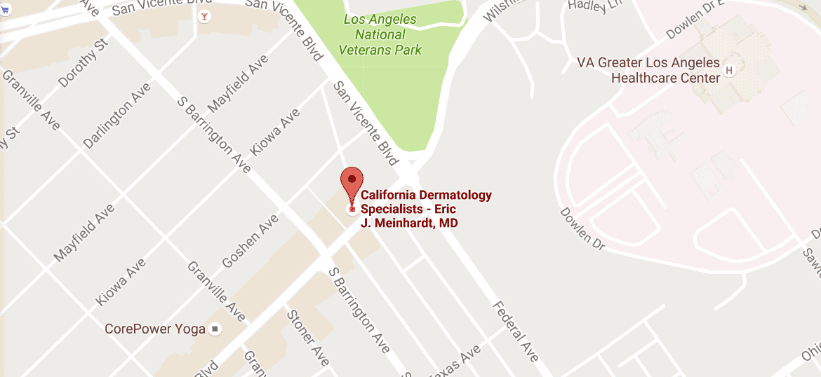 California Dermatology